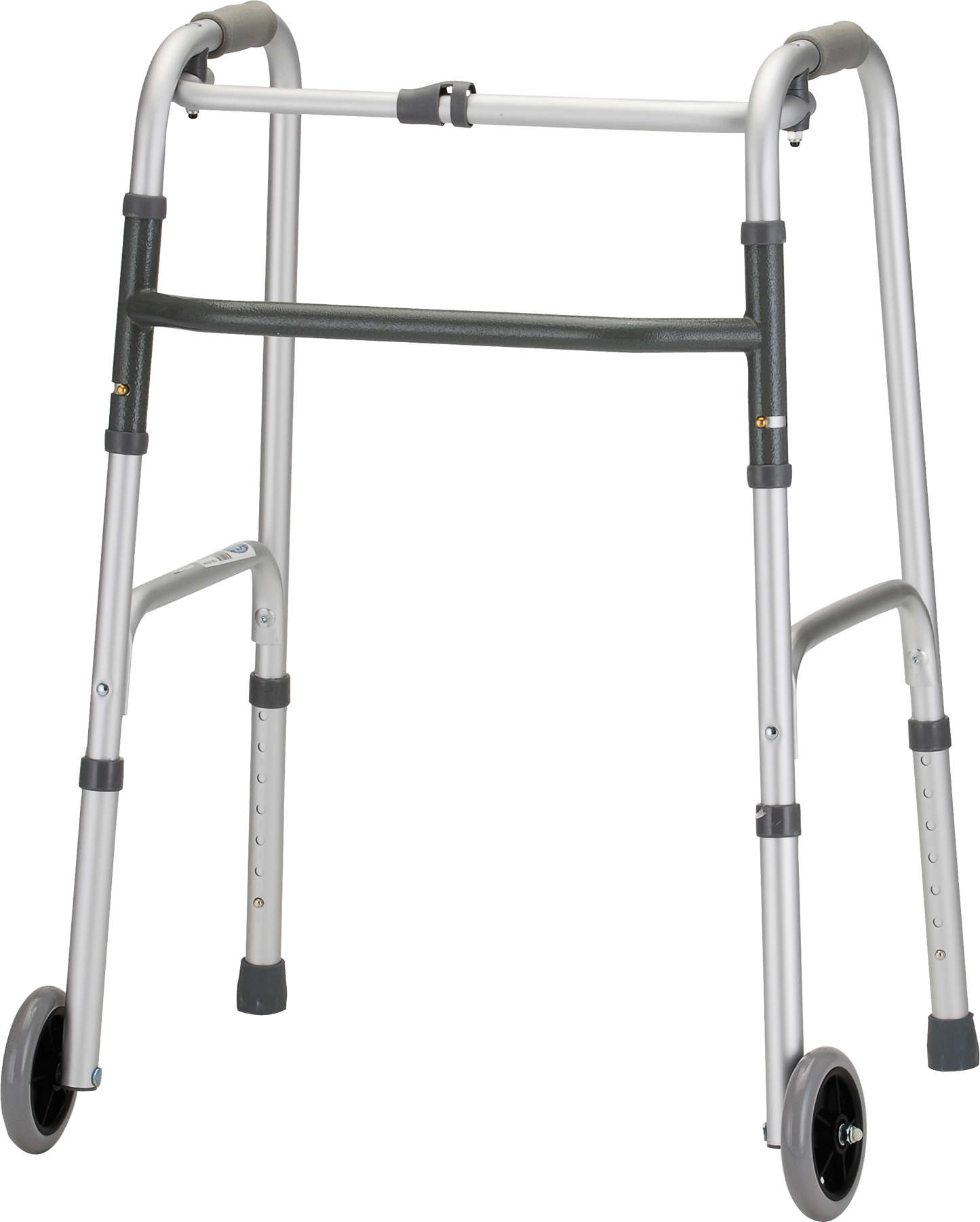 Mobility Walker with Wheels